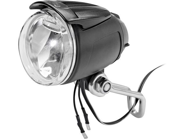 Busch + Müller Lumotec IQ Cyo N plus Faro delantero LED, negro
